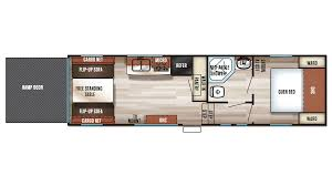 new 5th wheel toy haulers for sale 5th wheel toy hauler rvs p 9