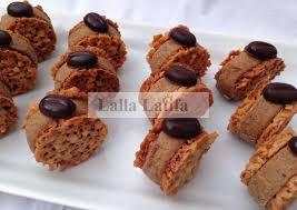 cuisine lalla les secrets de cuisine par lalla latifa gâteau praliné nougat au