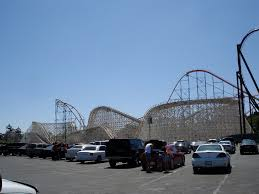 X2 Six Flags The History Of The Modern Roller Coaster 131 Years In The Making