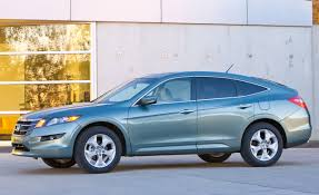crossover honda 2012 honda crosstour drops accord from name gets more equipment
