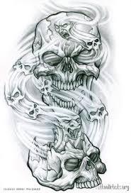 biomechanical skull search future ideas