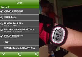 the sevens of body beast what you really need to dumbbells