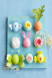 faux easter eggs 42 cool easter egg decorating ideas creative designs for easter eggs