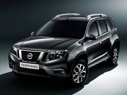 nissan india nissan terrano awd to be launched next year