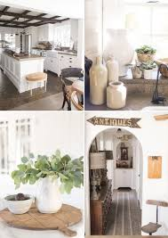 Vintage Inspired Kitchen by Home Tour The Cozy Bright Cottage Of Jeni From Found Rentals