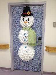snowman door decorations snowman door decoration classroom door decorations snowman door