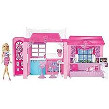 barbie house black friday amazon com barbie glam vacation house toys u0026 games