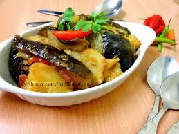 cuisine mauricienne aubergine a la mauricienne touffé bringel confessions of a