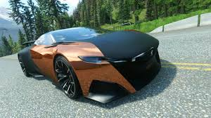 peugeot onyx driveclub gameplay with peugeot onyx concept youtube