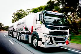 volvo head office australia fuel for thought news