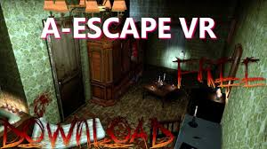 how to download a escape vr game for free torrent file youtube