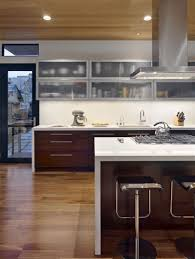 Architect Kitchen Design Bernal Heights Residence By Sb Architects