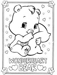 free printable bear coloring pages pertaining to encourage to