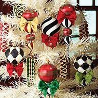bird santa ornament by mackenzie childs at