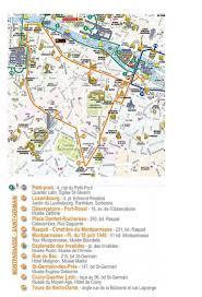 Hop On Hop Off Chicago Map by Paris Hop On Hop Off Lopen Tour Taketours
