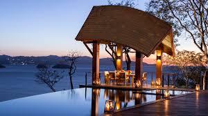 costa rica luxury resorts four seasons resort costa rica