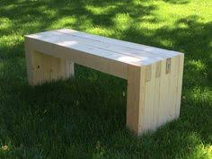 How To Make An Outside Bench Download Simple Wooden Garden Bench Plans Pdf Simple Wood Projects