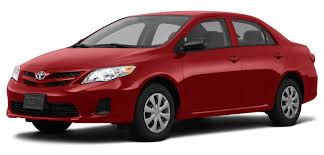 amazon com 2011 toyota corolla reviews images and specs vehicles