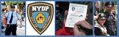 join the new york dance police nydp at the 2011 halloween parade