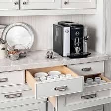 kitchen coffee bar ideas kitchen coffee station design ideas