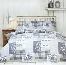 Linen Duvet Cover Australia Duvet Covers Grey Patchwork Christmas Flannelette Super King