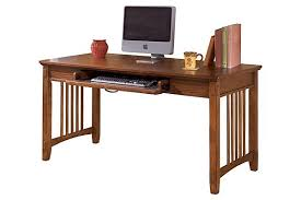 ashley furniture carlyle large leg desk the cross island desk from ashley furniture homestore afhs com