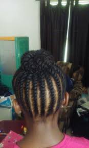 How To Do Flat Twist Hairstyles by Best 25 Flat Twist Updo Ideas On Pinterest Natural Updo