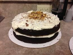 Ina Garten Brownies Ultimate Brownie Cake U2013 The Baking Ladies