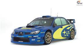 1998 subaru impreza subaru impreza gdf wrc2007 s12b racing cars