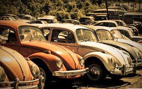 volkswagen car beetle old old volkswagen beetle junkyard 4k hd desktop wallpaper for 4k