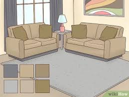 best color of carpet to hide dirt 3 ways to choose carpet color wikihow
