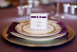 formal hollywood glam romantic purple silver white ballroom city