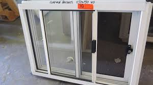 security screens for sliding glass doors sliding glass window w security screen white vinyl 21 11 16