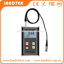 vibration measuring instrument vibration measuring instrument