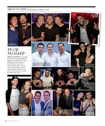 Barnes International Miami Ocean Drive 2015 Issue 9 November Jennifer L By Niche