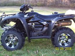 red honda rubicon 500 google search atv pinterest rubicon