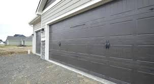 Garage Door Exterior Trim Renner Garage Door Garage Door And Exterior Trim Homes Renner