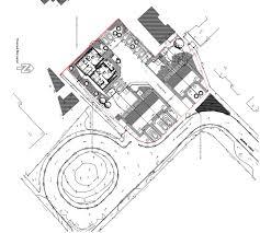 demolition work begins on shotton melrose centre public