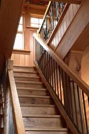 composite stairs and railings by mcclurg remodeling u0026 construction