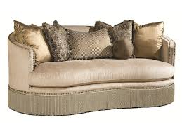 Curved Back Sofa by Rachlin Sofa Whitney Sofa Hpricot Com