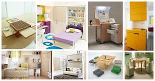 Space Saver Furniture Remarkable Space Saving Furniture That You Will Love To See