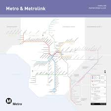 the metro map map a potential 2040 los angeles metro subway system map 89 3 kpcc