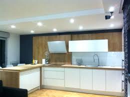 spot eclairage cuisine lumiere plafond cuisine eclairage distance spot encastrable plafond