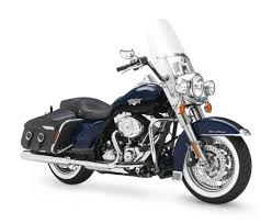 2012 harley davidson flhrc road king classic review