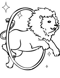 X 13 Marvelous Circus Coloring Sheets Printable Circus Train Circus Coloring Page