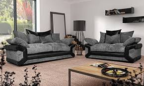 Sofa Set Amazon Grande Nuovo Dino Corner Sofa Set Or 3 Seater And 2 Seater Settees