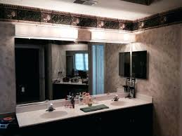 Vanity Light Shades Bathroom Vanity Light Shades Ing Lights With Clear Glass Lamp