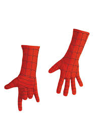 halloween spiderman costume long spiderman gloves halloween costumes
