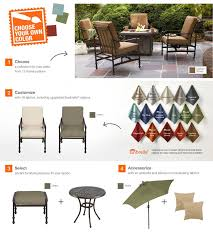 Lounge Chairs Home Depot 16 Best Deck Furniture Images On Pinterest Deck Furniture Patio