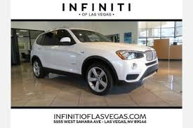 bmw x3 for sale used used bmw x3 for sale in las vegas nv edmunds